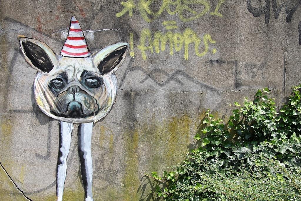 bochum streetart