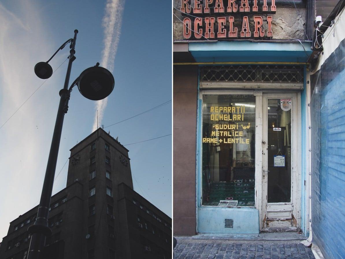 bukarest rumänien city guide wasmitb collage sozialistische architektur schuster