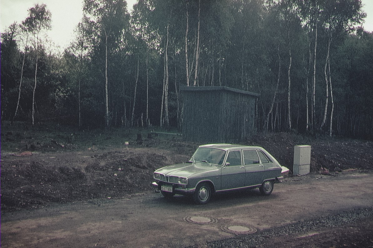 eltern auto