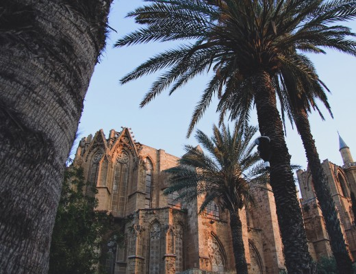 famagusta zypern kathedrale wasmitb