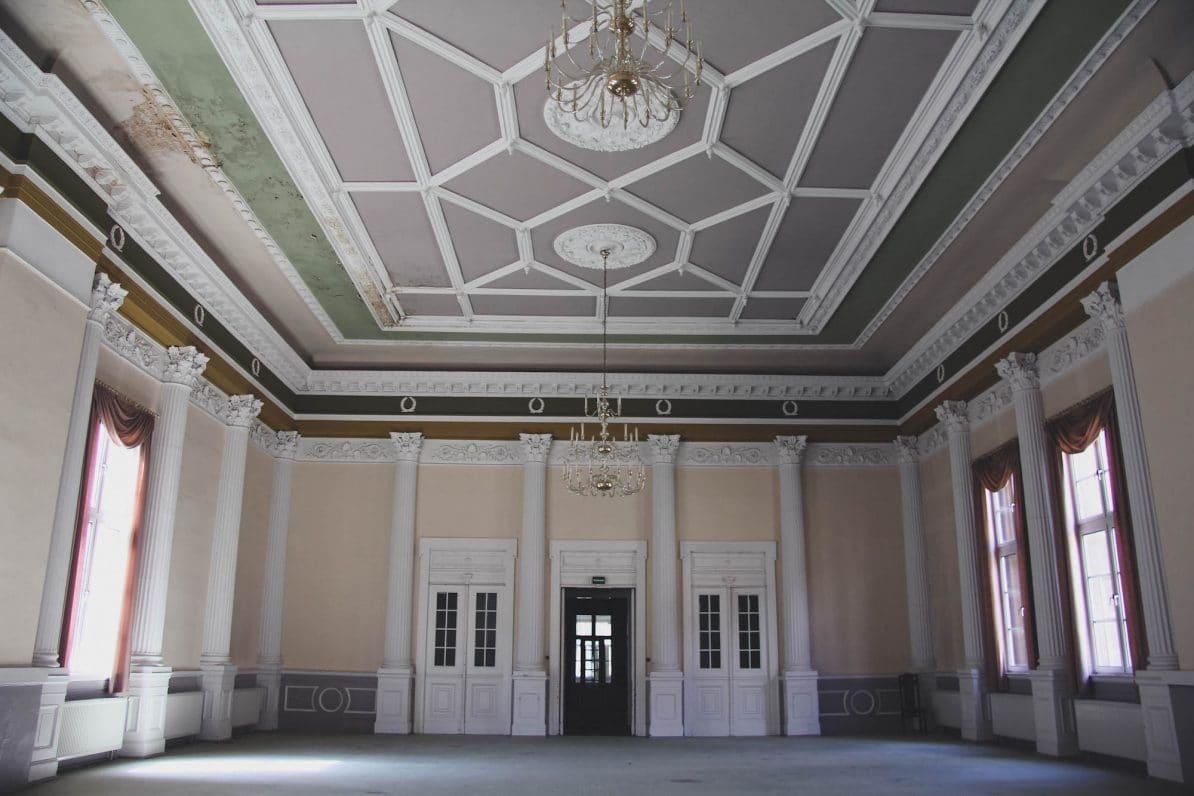 thale hotel zehnpfund harz b-ware festsaal