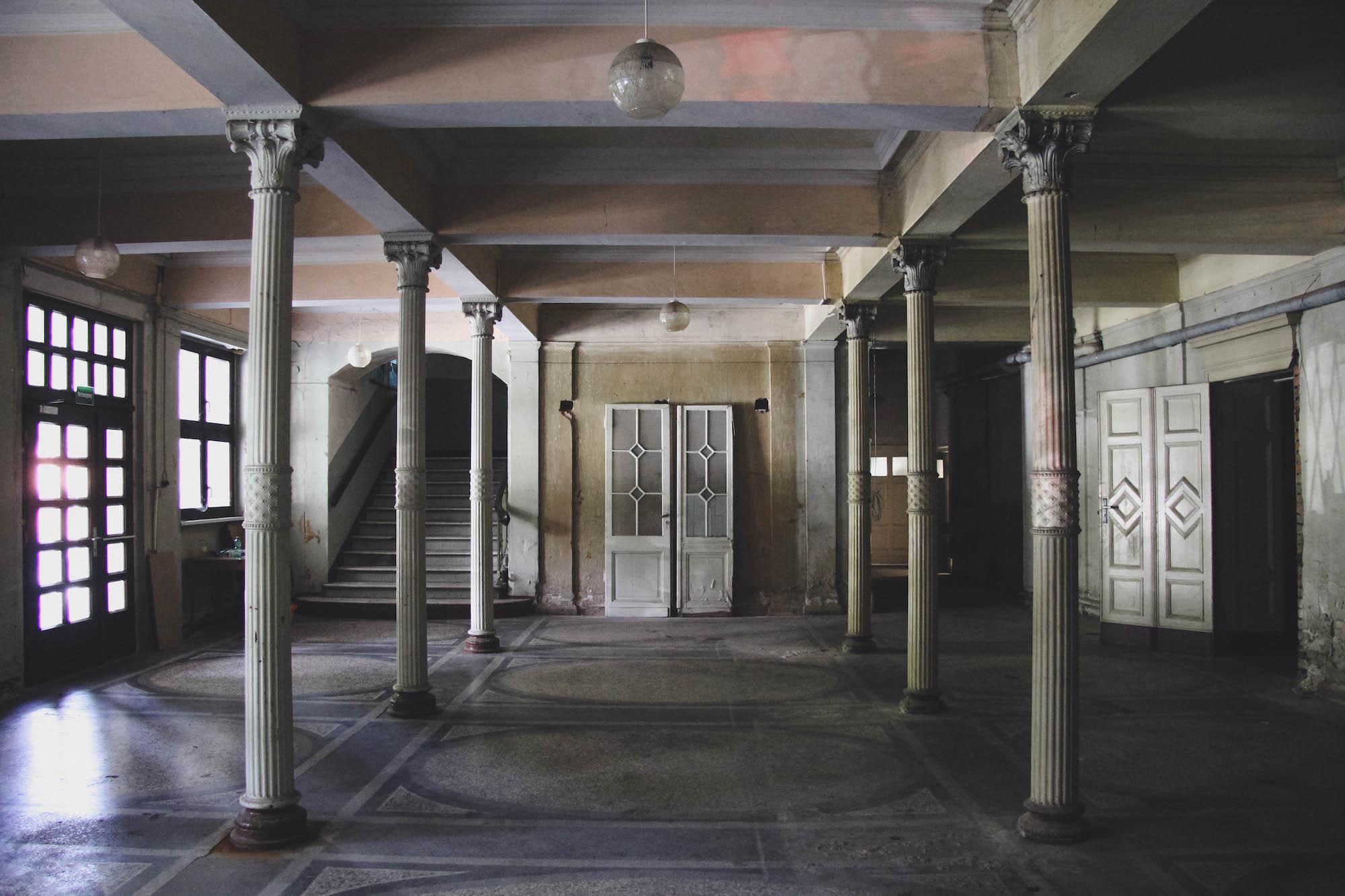 thale hotel_zehnpfund harz b-ware lobby eingangshalle