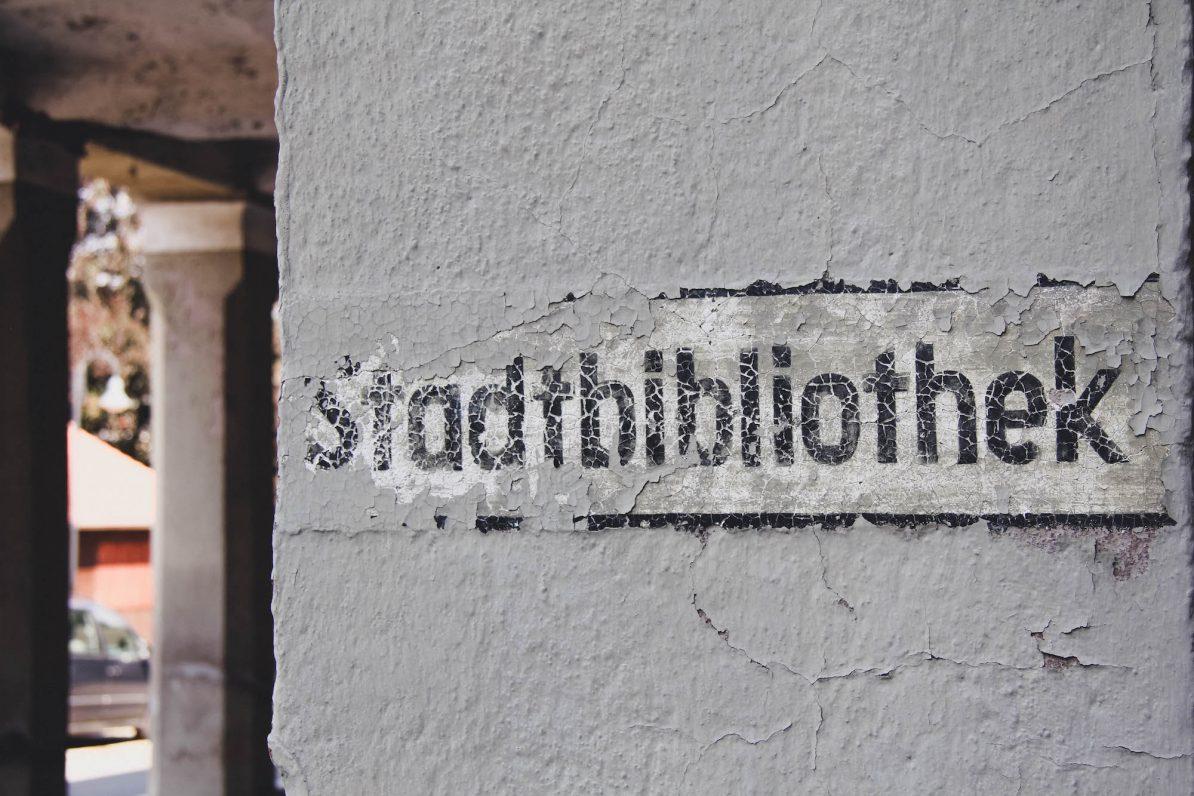 Thale Hotel Zehnpfund Harz b-ware Stadtbibliothek