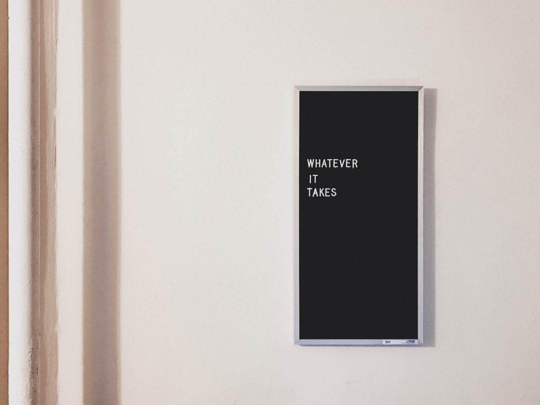 Marlies Krämer gibt nicht auf und kämpft weiter für gendergerechte Sprache auf Sparkassenformularen